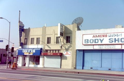Little Bar - Los Angeles, CA