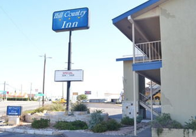 Hill Country Motel 1101 N Us Highway 281, Marble Falls, TX