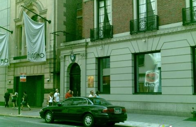 Argentina Consulate General - New York, NY