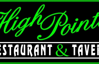 High Pointe Restaurnat & Tavern - Niles, OH