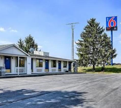 Motel 6 Hagerstown MD - Hagerstown, MD