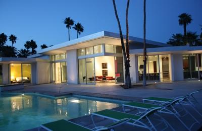 Palm Springs Door Window Co