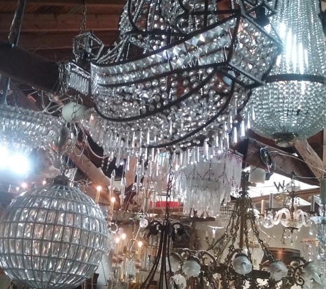 Cam's Bought & Sold Used Furniture & Vintage Lighting - Exeter, NH
