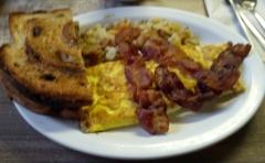Wade's Diner