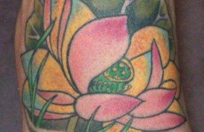 Tabernacle Tattoo - Tampa, FL