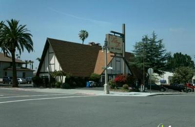Mr T's Family Restaurant - Riverside, CA