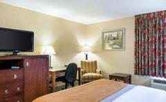 Comfort Inn Troutville - Roanoke North