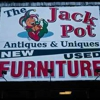 The Jackpot Antiques and Uniques New & Used Furniture