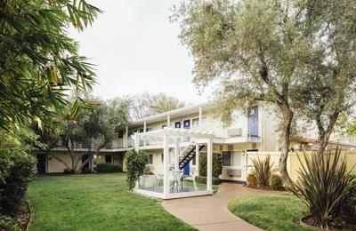 Wild Palms Hotel - Sunnyvale, CA