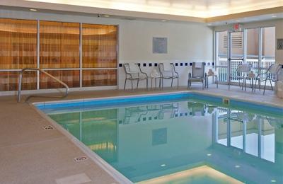 Fairfield Inn & Suites by Marriott Chicago Naperville - Naperville, IL