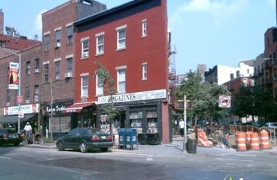 Global News Inc - New York, NY