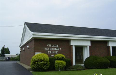 Village Veterinary Clinic - Cleveland, OH