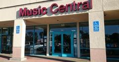 Music Central - San Diego, CA