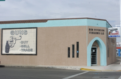 Ron Peterson Firearms - Albuquerque, NM