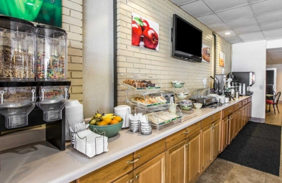 Quality Inn South - Valdosta, GA