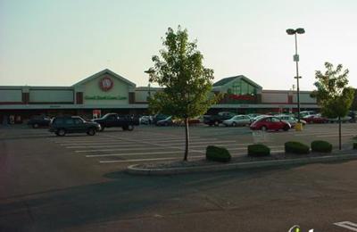 Hancock Pharmacy IV - Bridgeport, CT
