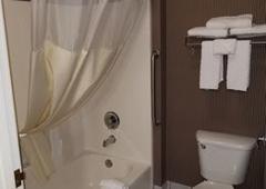 Portland Suites - Portland, OR