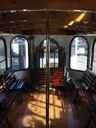 Boston Party Bus