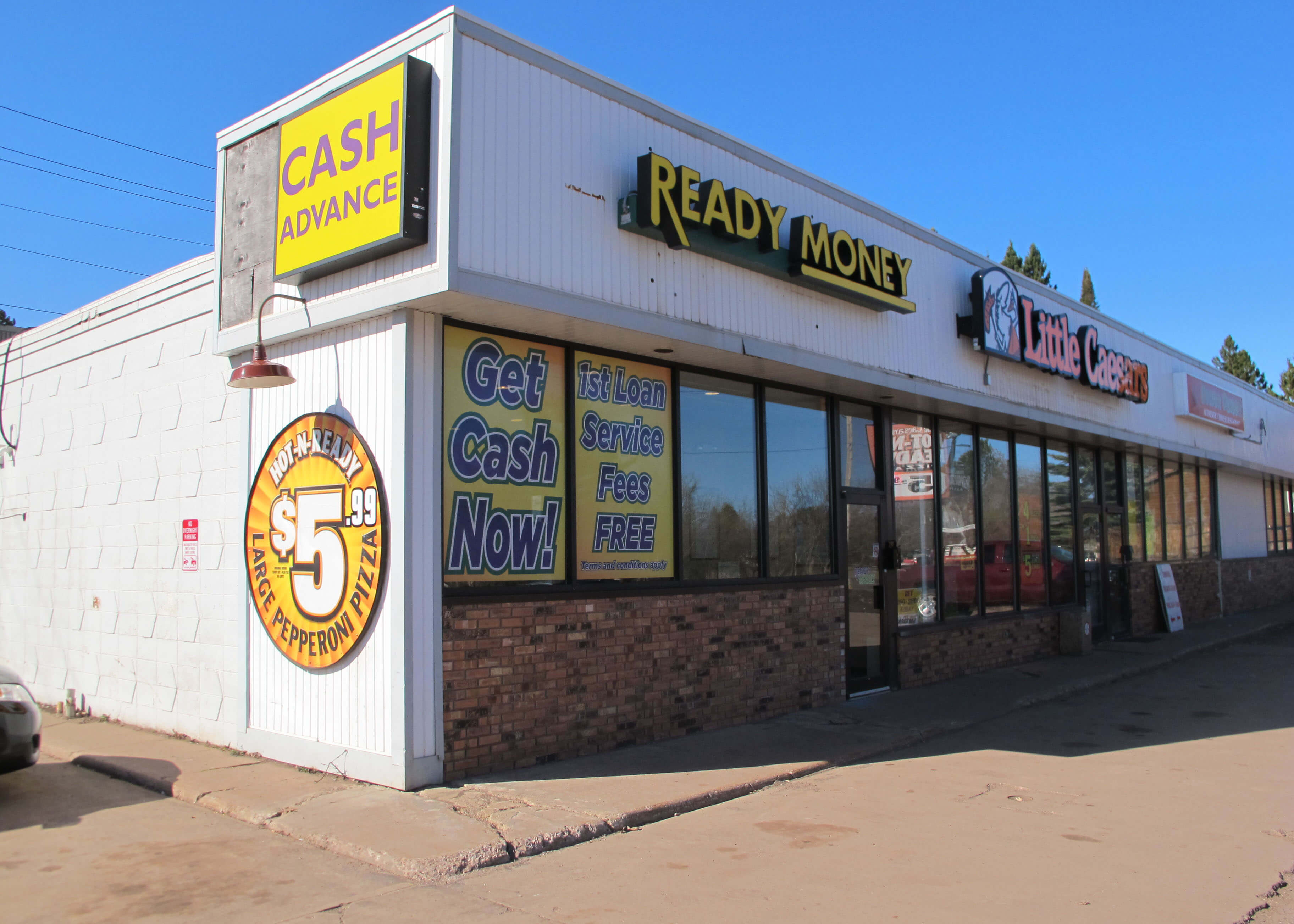 Payday loans in arcadia ca photo 6