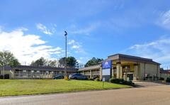 Americas Best Value Inn - Byram/Jackson South