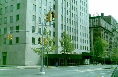 The Interchurch Center - New York, NY