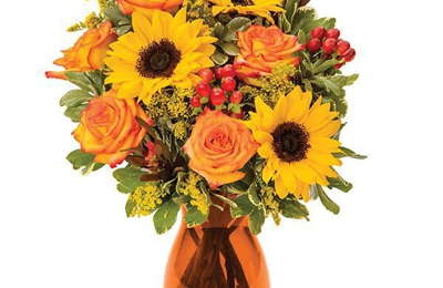 Rebecca's Flowers - Duncan, OK