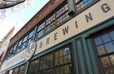 Foothills Brewing - Winston Salem, NC