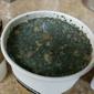 Variedad De Pupusas Restaurante Estela - Wilmington, CA. loosed leaf Tea