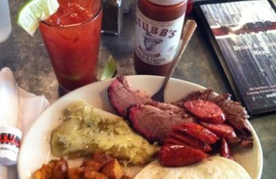 Stubb's Catering - Austin, TX