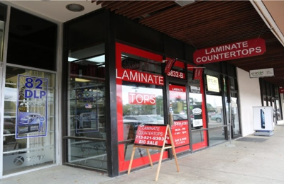 Laminate Countertops - Houston, TX