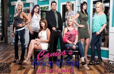 Cameo's Salon & Spa - Ocala, FL