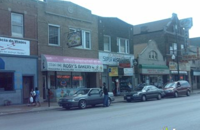 Rosy's Bakery - Chicago, IL