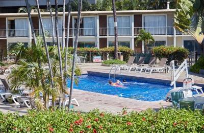 Best Western The Plaza Hotel - Honolulu, HI