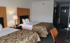 Magnuson Hotel Franklin Square Inn