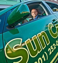 Sun Cab - Silver Spring, MD