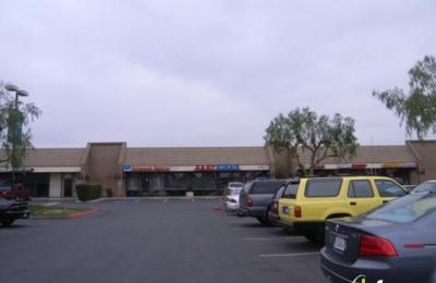 Chang, Hongqui, DDS - Fresno, CA