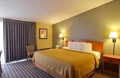 Quality Inn - Houston, TX