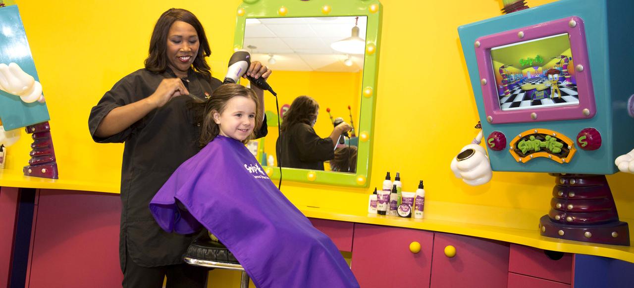 Snip Its Haircuts For Kids 5175 Sunset Blvd Ste 2 Lexington Sc