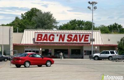 Bag 'n Save - Omaha, NE