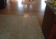 Creative Interiors LLC - Canterbury, CT. Flooring installed by owner, Ed Audet
