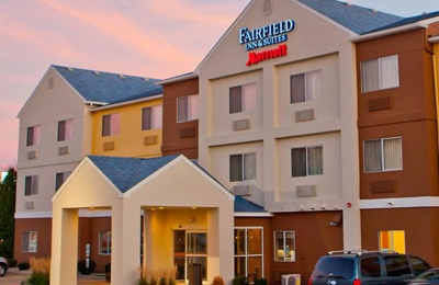 Fairfield Inn & Suites by Marriott Joliet North/Plainfield - Joliet, IL