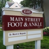 Main Street Foot and Ankle Care