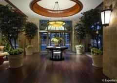 Mokara Hotel & Spa - San Antonio, TX