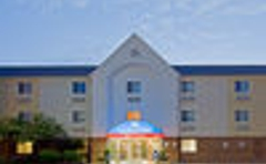 Candlewood Suites Houston CityCentre I-10 West