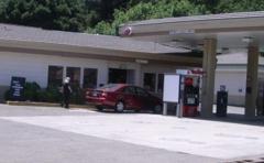 Autopia Car Wash