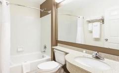 Microtel Inn & Suites by Wyndham Wilson