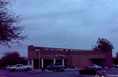 Wells Fargo Bank - Tempe, AZ