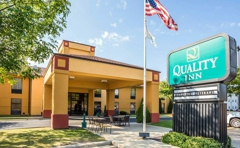 Quality Inn St. Robert - Ft. Leonard Wood