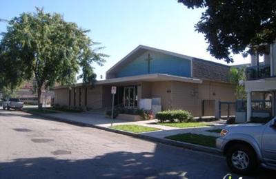 Salvation Army Community Center - Glendale, CA
