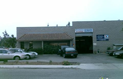 J & A Automotive - Norco, CA